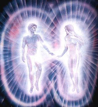 Sexual Energy Healing Session