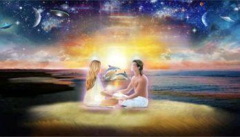 Soul Mate Blessing Healing