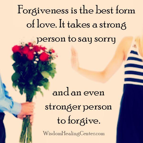 The best form of Love