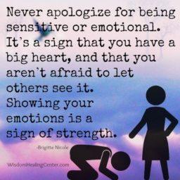 blog husband never apologizes