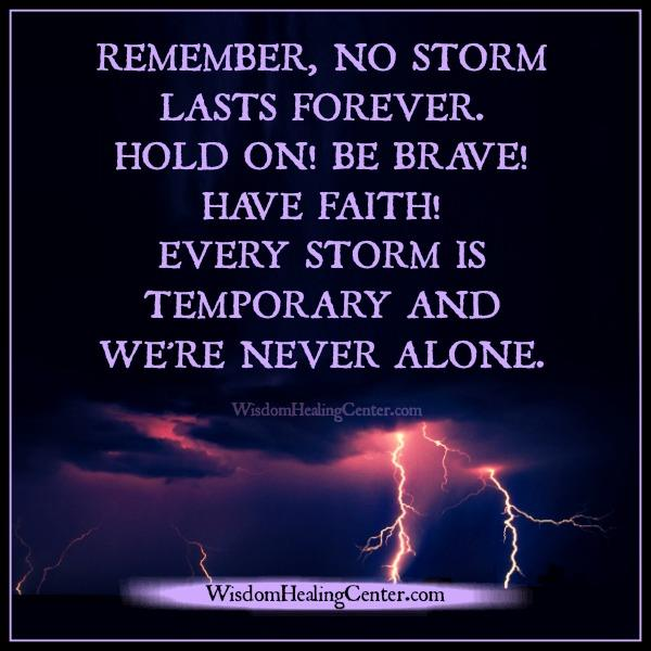 every-struggle-is-temporary-we-are-never-alone