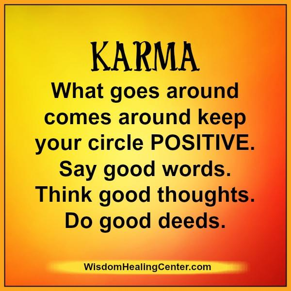 karma-what-goes-around-comes-around